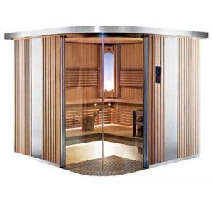 sauna rondium