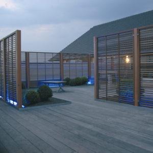 terrasse bois longue durée