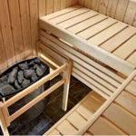 votre sauna