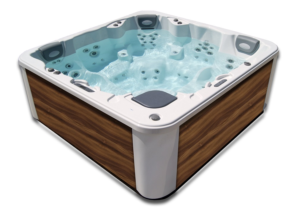 spa aqua 8 aquavia par d cors jardins. Black Bedroom Furniture Sets. Home Design Ideas