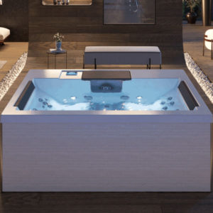 Spa suite Aquavia Décors Jardins