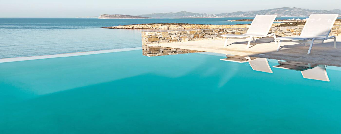 Traitement de l'eau de votre piscine / spa avec Bayrol