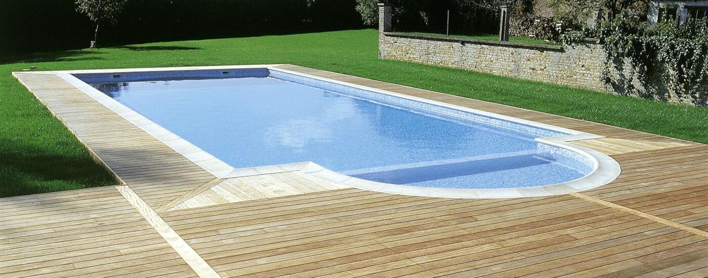 Votre piscine avec Décors jardins