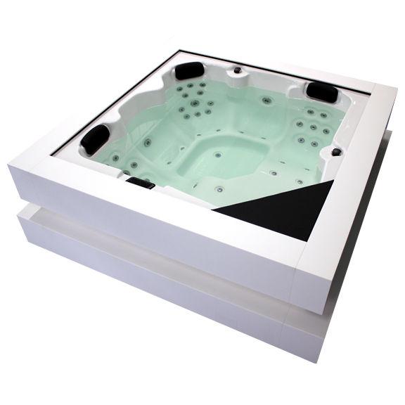 Spa Cube Ergo