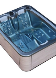 Spa compact Aqualife Touch