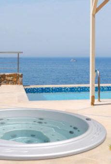 Spa de nage, spa loisir, spa de marque, le choix chez Décors Jardins