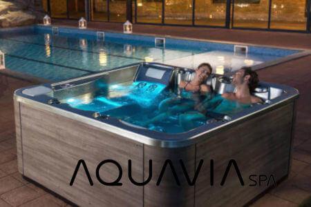 pas Aquavia, une marque disponible chez Décors Jardins