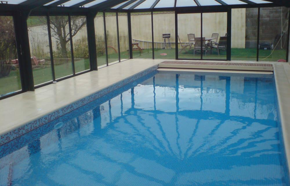 La piscine, c'est Décors Jardins